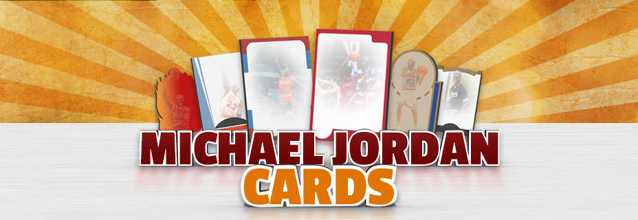 Welcome to the all new JordanCards.com